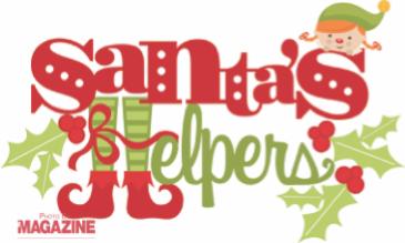 Help With Christmas.Christmas Is Coming And Santa Needs Your Help Santa