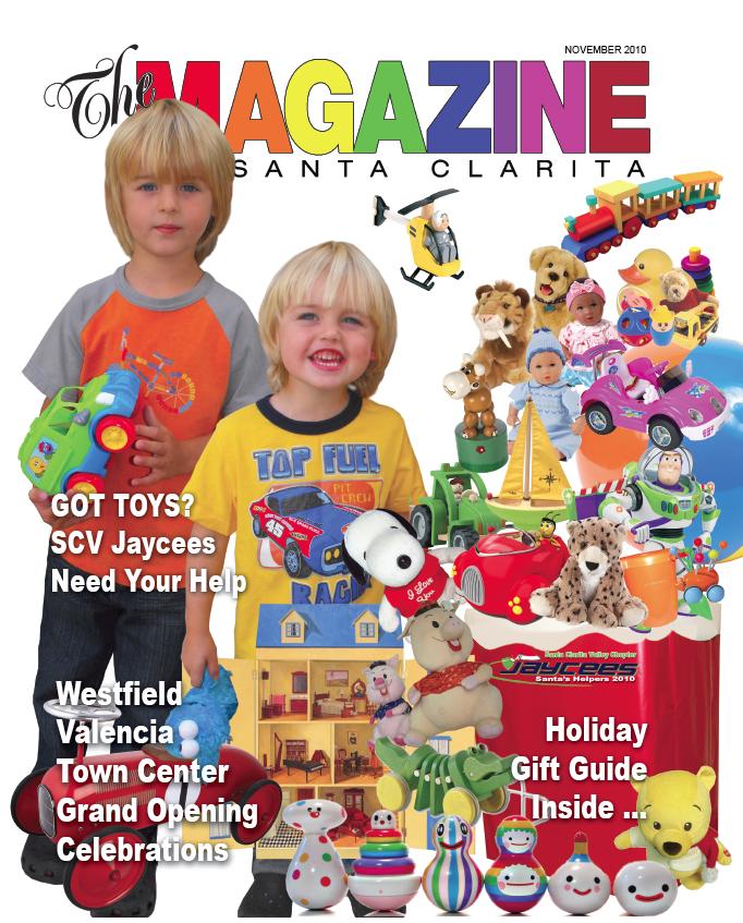 Nov cover 2010