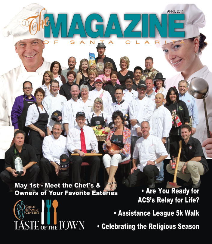 Cover April 2011