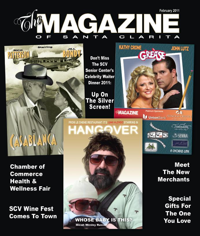 Cover Feburary 2011