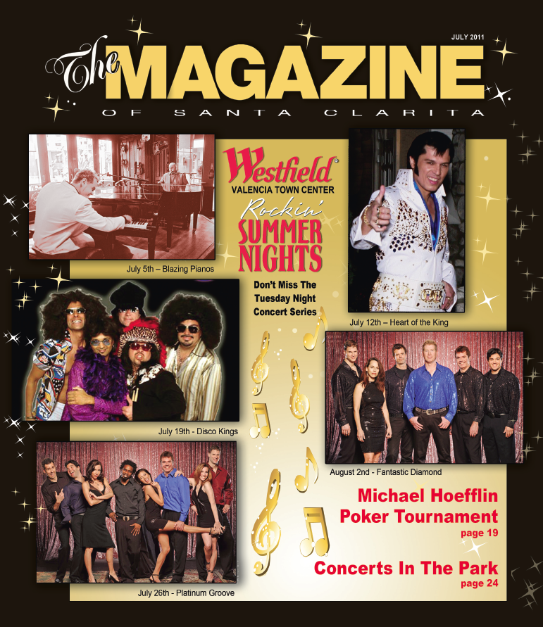 Cover July 2011