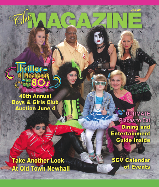 Cover june 2011