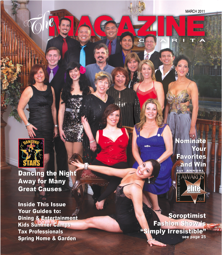 Cover March 2011