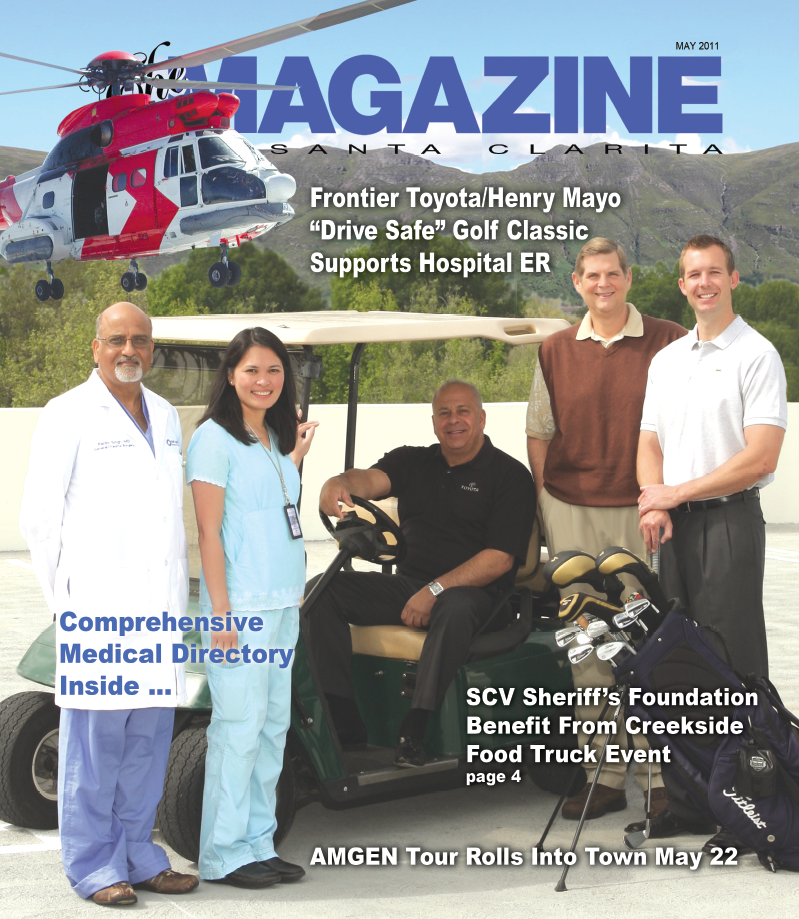 Cover may 2011