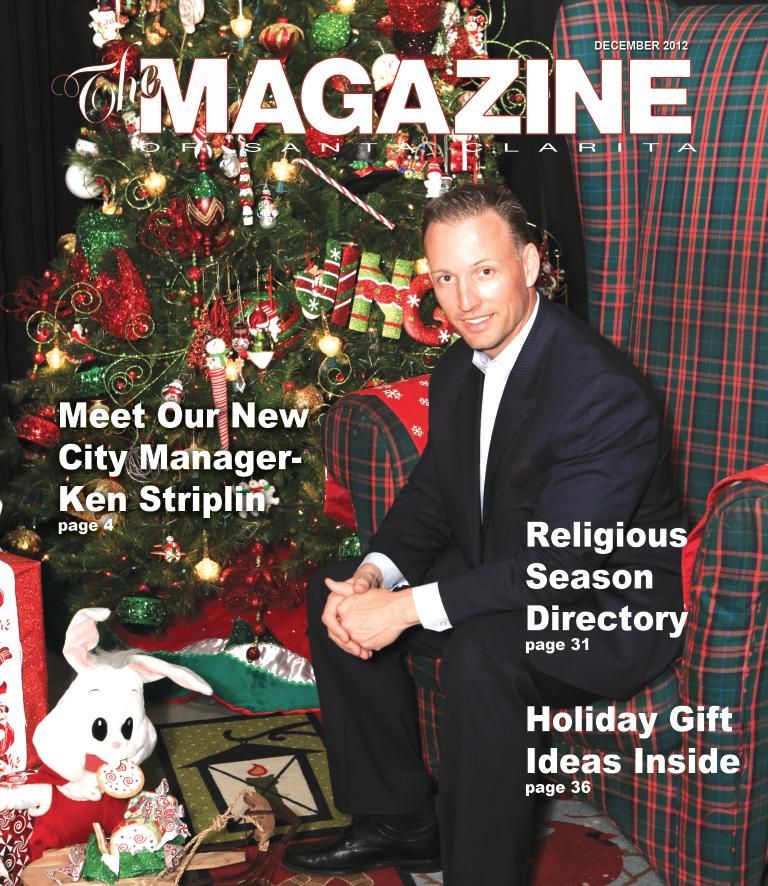 Cover Dec 2012