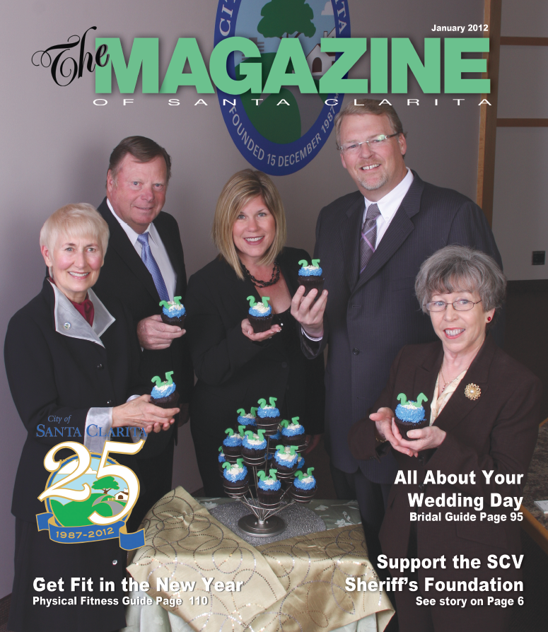 Cover January 2012