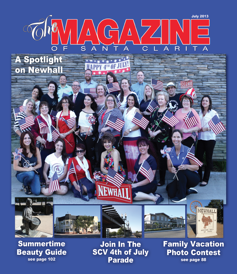 Cover July 2013