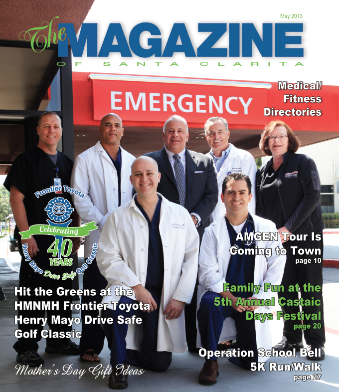 Cover May 2013