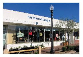 Assistance League Resale Shop 1
