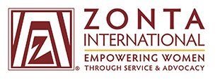 Zonta Club of Santa Clarita Valley Improving the Lives of Women through Service, Advocacy and Awareness.