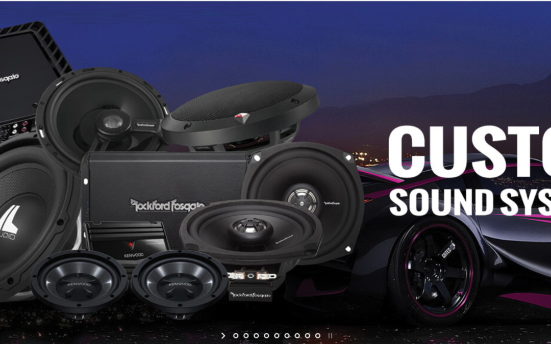 Eight Tips to Pick the Right Car Audio Stereo for your Vehicle
