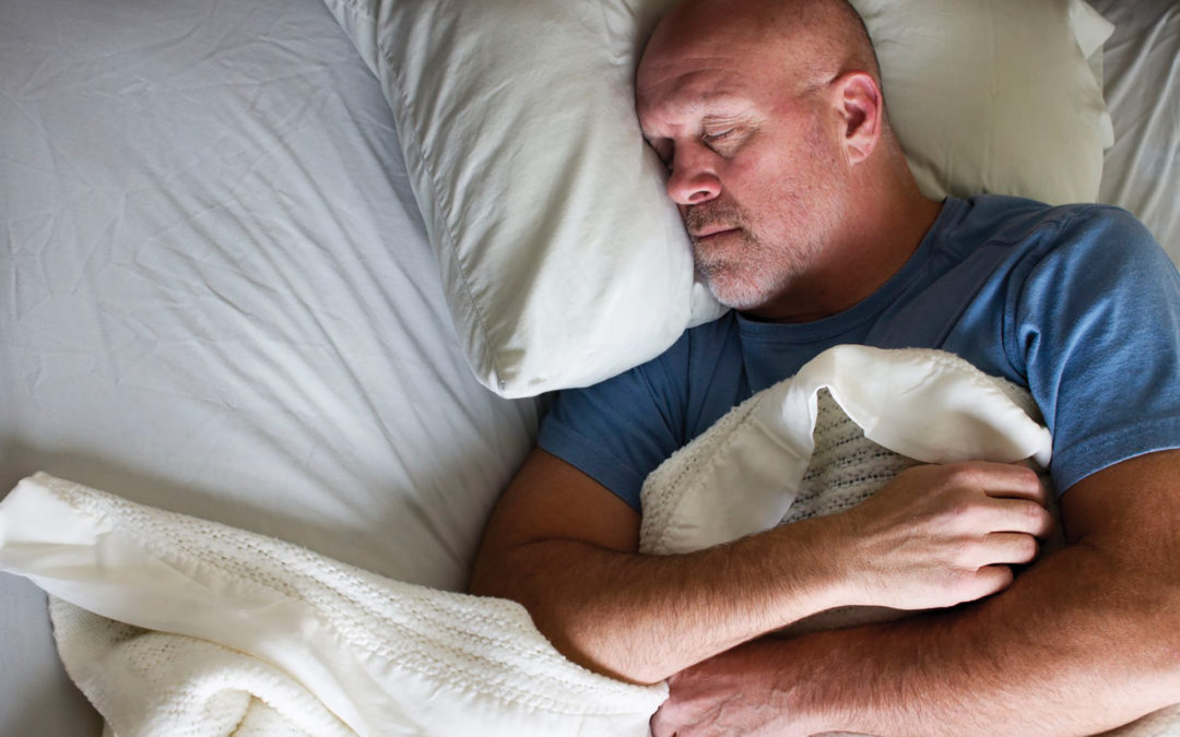 Overweight-Bad Dreams: There's a Link to Sleep?