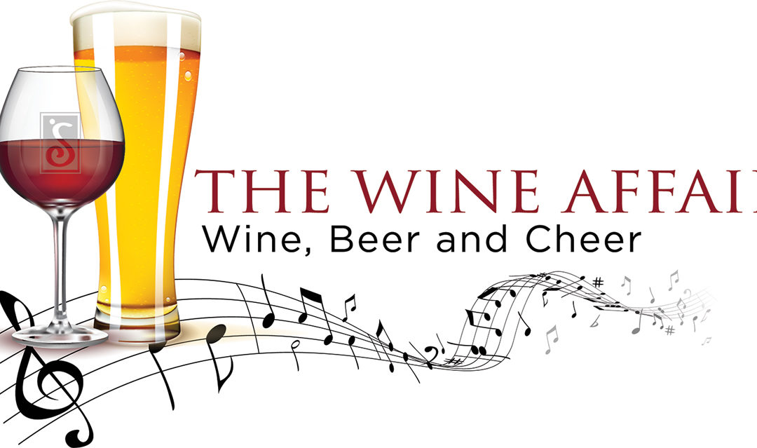 2020 The Wine Affair – Wine, Beer and Cheer Join Soroptimist of Greater Santa Clarita Valley for this must-attend event!