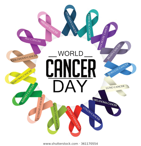 World Cancer Awareness Day 2020