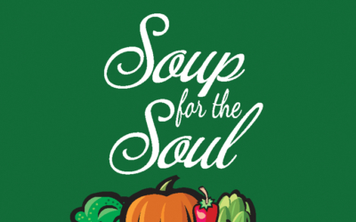 Soup for the Soul Tickets Now On Sale