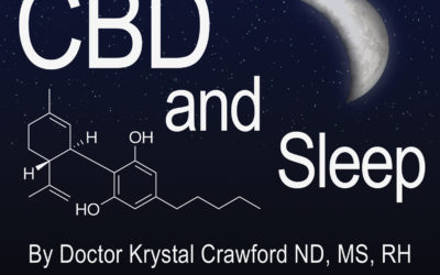 CBD And The Advancement of Sleep Science