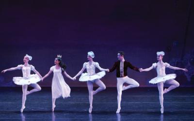 Santa Clarita Ballet Company Celebrates the Nutcracker's 25th Year!