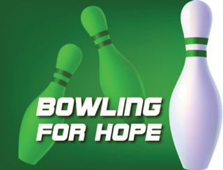 Circle of Hope's Bowling for Hope March 15