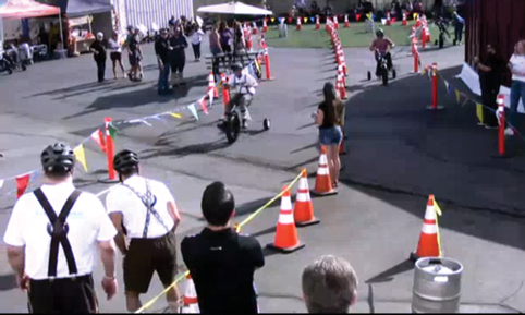 Child & Family Center's Trike Derby Returns