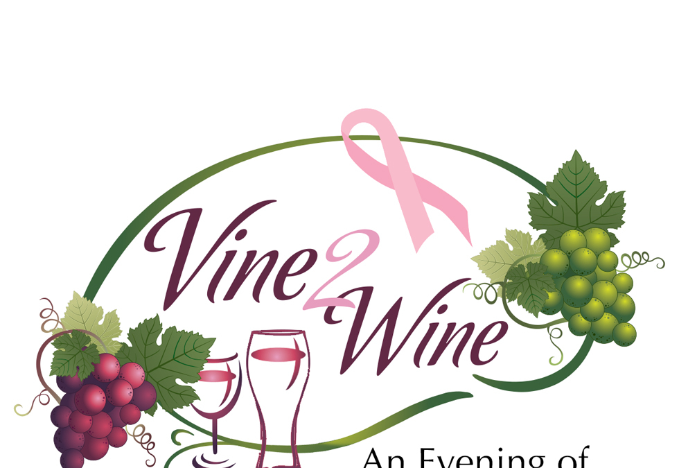 Vine 2 Wine – Circle of Hope Event Announcement