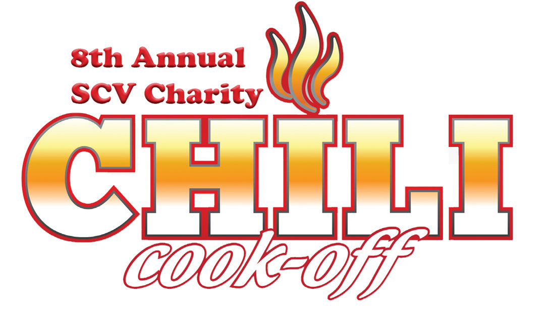Charity Chili Cook-off is Getting Spicy!