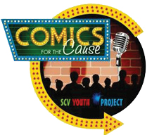 Comedy All Stars Hit the Stage at Comics for a Cause – August 22, 2019