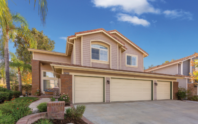 """Craig Martin's """"Home of the Month""""  27440 Briars Place in Valencia"""