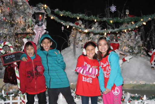 Kick-off the holiday season in the SCV at Festival of Trees!