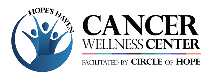 Hope's Haven Cancer Wellness Center Classes and Workshops for January
