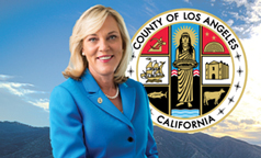 Supervisor Kathryn Barger Announces Further Closures, Updates and Precautions