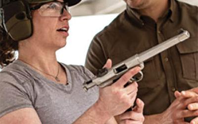 Classes at Oak Tree Gun Club