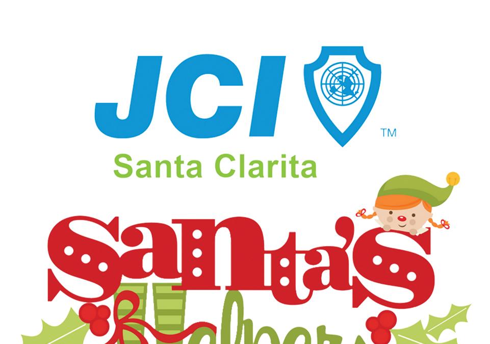 JCI Santa Clarita's Santa's Helpers