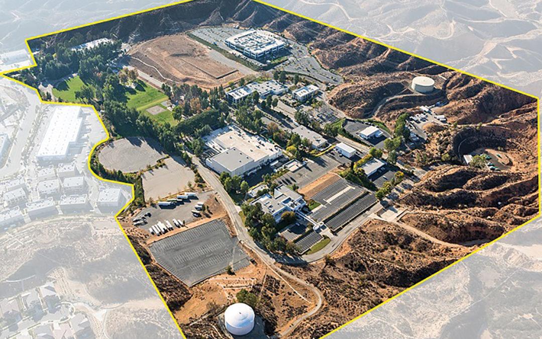 Growth in Santa Clarita – Southern California Innovation Park