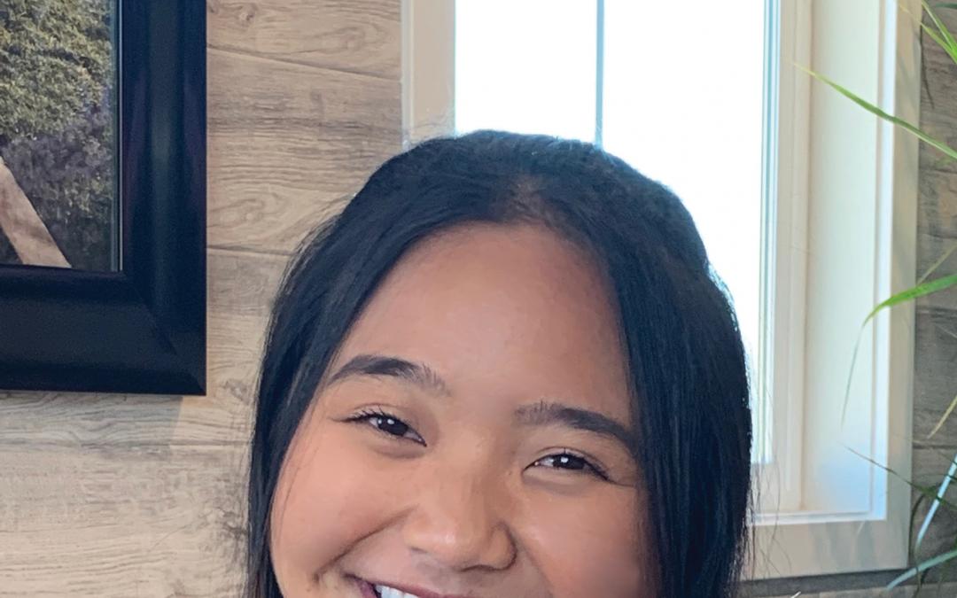 Megan Astadan Student Spotlight