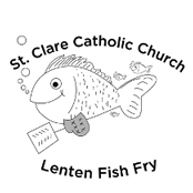 Get Hooked on St. Clare's Fish Fries!