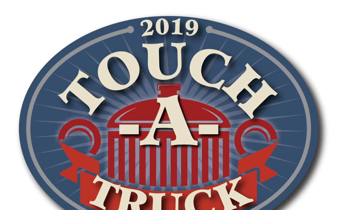 Touch-A-Truck – Save the Date