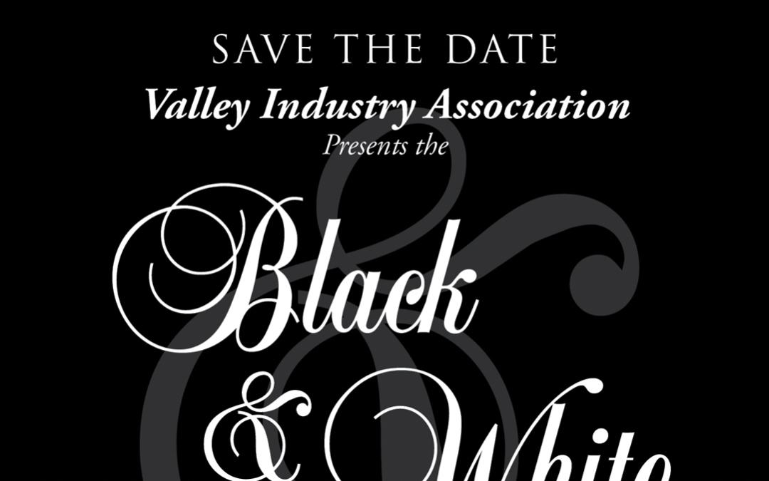 VIA Bash Ultimate Black & White Party