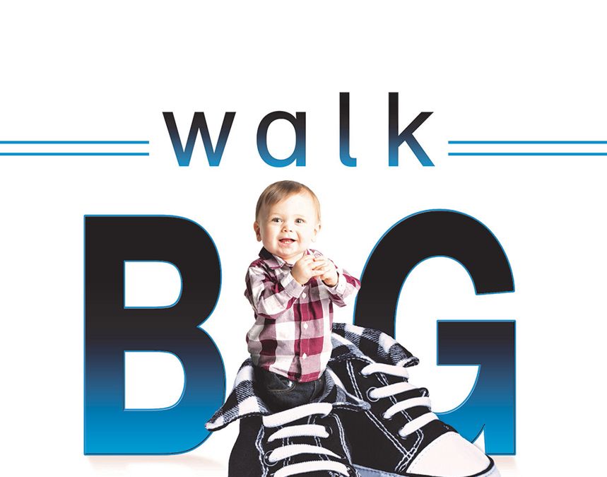 SCV Pregnancy Center's 2019 Walk for Life What better reason to walk than for life!