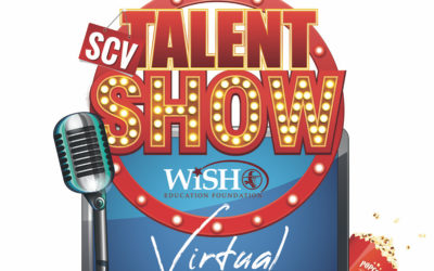 SCV's First Community Virtual Talent Show Debuts We Want Your Best 30 Seconds!