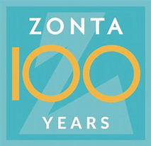 Dessert First A Centennial Event for Zonta Club of Santa Clarita Valley – Zonta International Celebrates 100 Years of Service to Empower Women on November 8