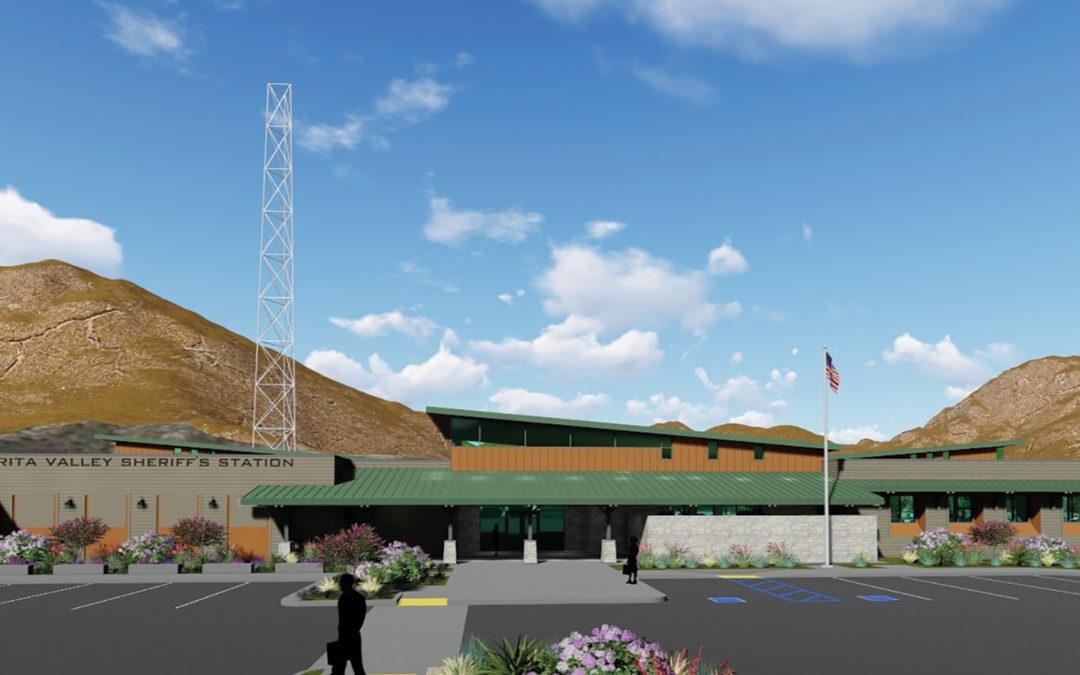 Growth in Santa Clarita – Santa Clarita Valley Sheriff's Station