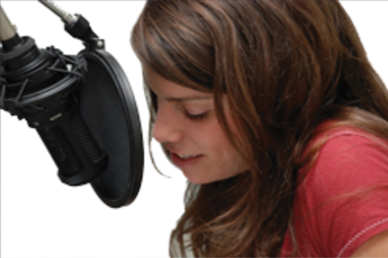 Mastering Voiceover Live Classes In Santa Clarita