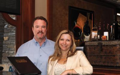Celebrating 20 Years at Salt Creek Grille