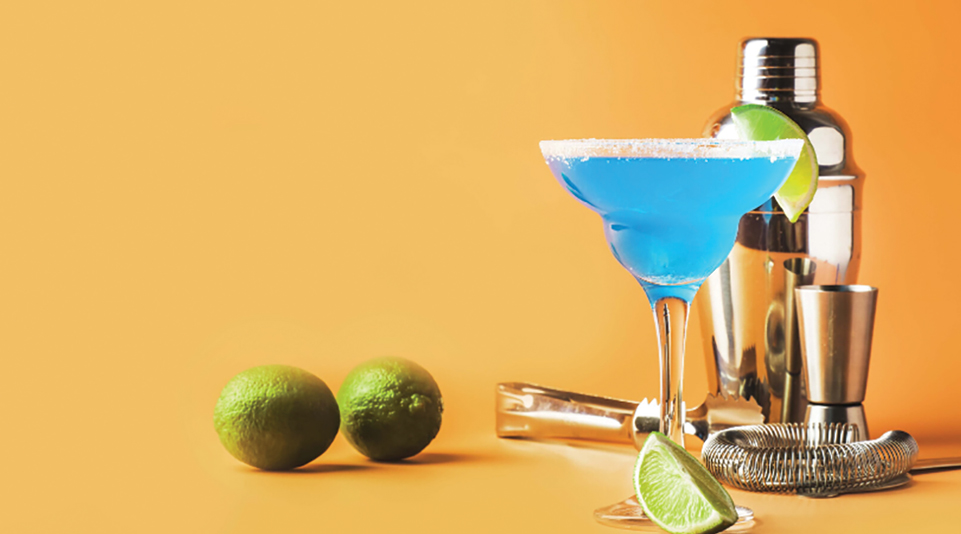 Azul Tequila's Azulita And 63 Other Choices