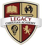 LEGACY CHRISTIAN SCHOOL 8th Grade Graduates – Class of 2020