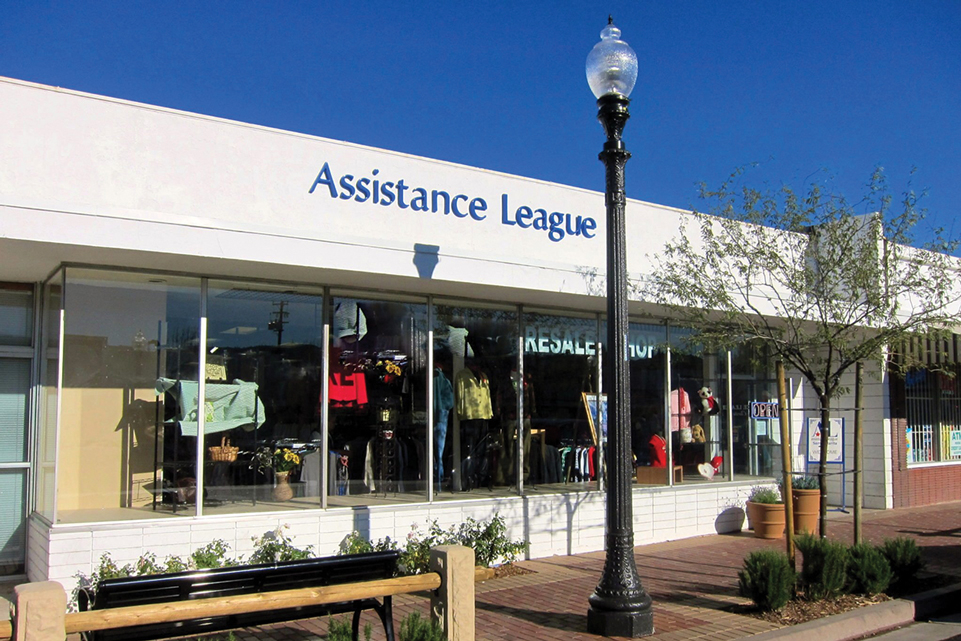 Assistance League Resale is Re-Opening… Again