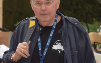 In Memory of One of Our Most Loyal Golf Volunteers