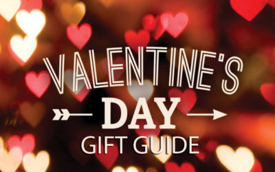 Valentine's Day Gift Guide Picks – February 2020