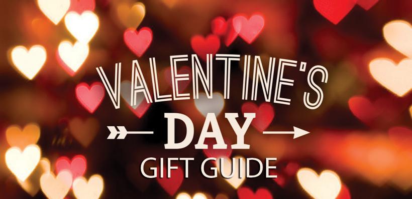 Valentine's Day Gift Guide Picks – February 2020