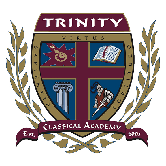 TRINITY CLASSICAL ACADEMY – Class of 2020